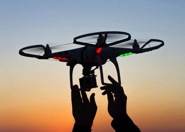 Conoce todo sobre los Drones