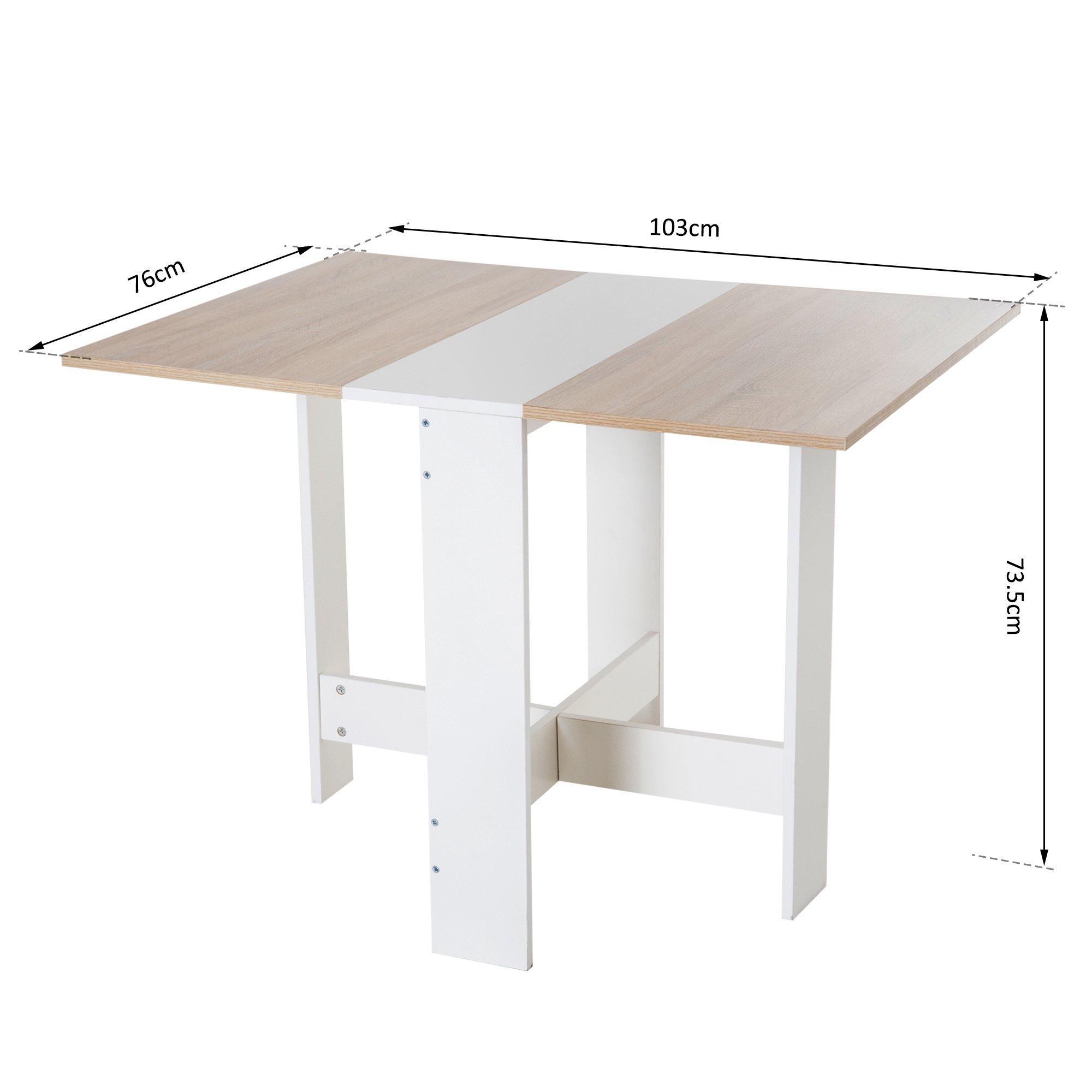 baratas para la venta belleza realmente cómodo mesa abatible ...