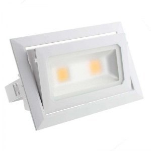 DOWNLIGHT LED CRONOLUX NAT LED 40W, BLANCO NEUTRO