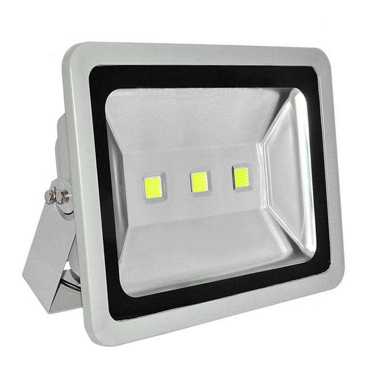 PROYECTOR LED DE EXTERIOR MICROLED 150W, BLANCO FR�O