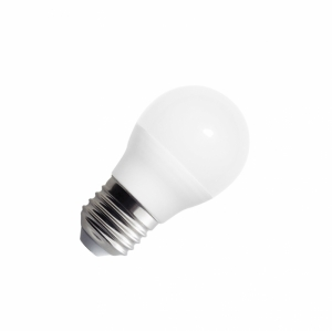 BOMBILLA LED E27, 220º, 5W, BLANCO NEUTRO