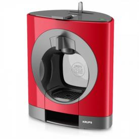 CAFETERA DOLCE GUSTO KRUPS  KP1105IB OBLO ROJA