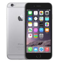 iPhone 6 32 GB MQ3D2DL/A Gris Espacial