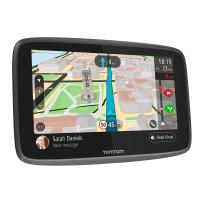 GPS TOMTOM Go Live Profesional 6200