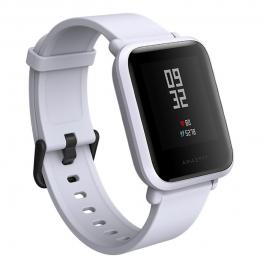 Smartwatch XIAOMI AMAZFIT BIP (Youth Edition) White Cloud