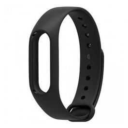 CORREA ORIGINAL XIAOMI MI BAND 2 COLOR NEGRO - 14708