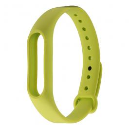 CORREA ORIGINAL XIAOMI MI BAND 2 COLOR VERDE - 14709