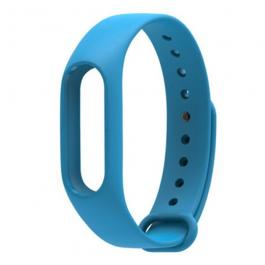 CORREA ORIGINAL XIAOMI MI BAND 2 COLOR AZUL - 14711