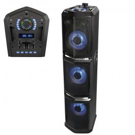 Altavoz NGS WILDTRAP 3 600 W. Bluetooth