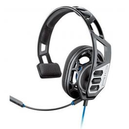 AURICULAR GAMING PLANTRONICS RIG 100HS PS4 - ALTAVOZ 40MM - 40MW - MICRÓFONO FLEXIBLE GIRATORIO - CO