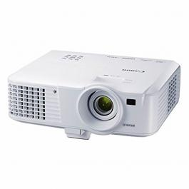 Proyector CANON LV-WX320