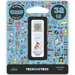 Pendrive TECH ONE TECH  32GB