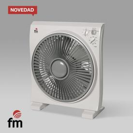 VENTILADOR BOX FAN FM BF3 45W