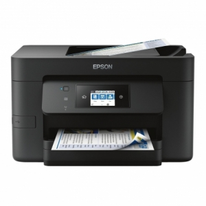 MULTIFUNCION EPSON WIFI CON FAX WORKFORCE PRO WF-4720DWF - 34/30 PPM - 4800X1200 - DUPLEX - ESCAN 12