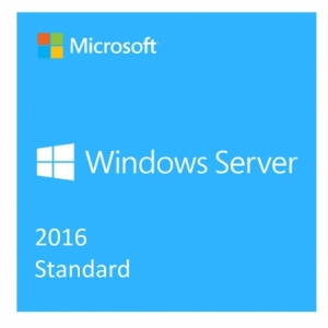 HPE WINDOWS SERVER 2016 STANDAR ROK ES