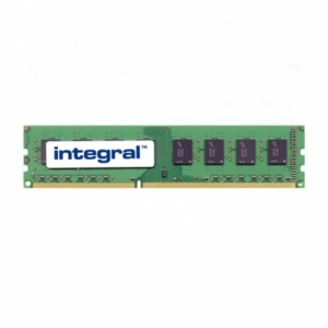 MEMORIA INTEGRAL IN3T4GNYBGX  - 4GB - DDR3 - 1066MHZ - PC3-8500 - NO ECC - CL7