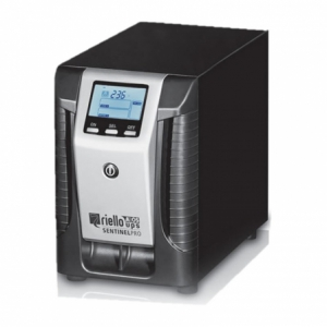SAI RIELLO SENTINEL PRO 2200 A3 - ON-LINE DOBLE CONVERSION - 2200VA - 1980W - FACTOR DE POTENCIA 0.9