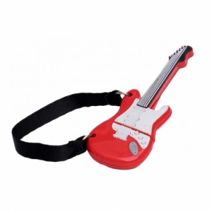 Pendrive TECH ONE TECH Guitarra RED ONE 16 GB USB 2.0