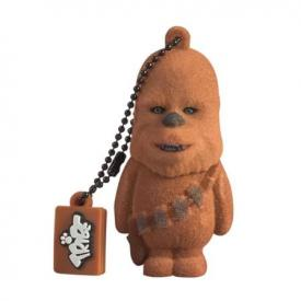 PENDRIVE TRIBE STAR WARS CHEWBACCA 16GB USB 2.0