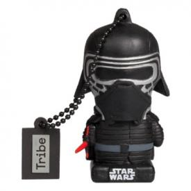 Pendrive TRIBE Star Wars TLJ KYLO REN 16 GB USB 2.0