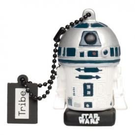 Pendrive TRIBE Star Wars R2D2 TLJ 16 GB USB 2.0