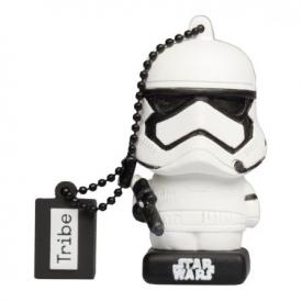 Pendrive TRIBE Star Wars TLJ STROMTROOPER 16 GB USB 2.0