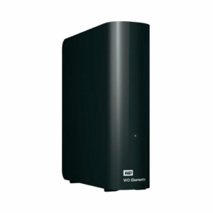 Disco duro WESTERN DIGITAL Elements DESKTOP 4 TB